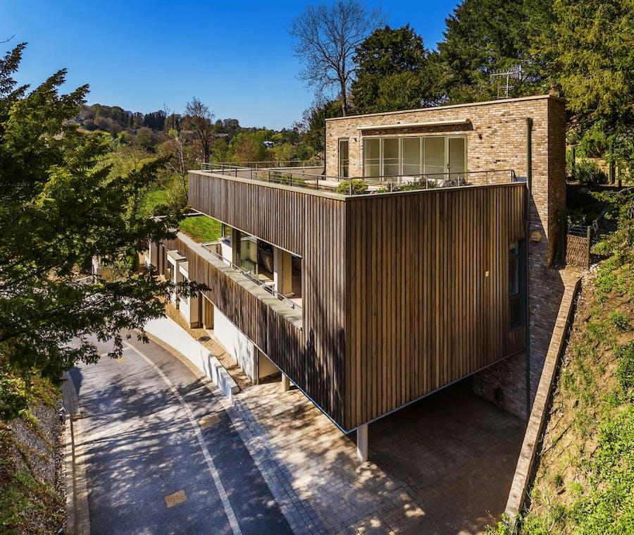 Quarry House Cover 1
